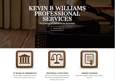 Kevin B. Williams