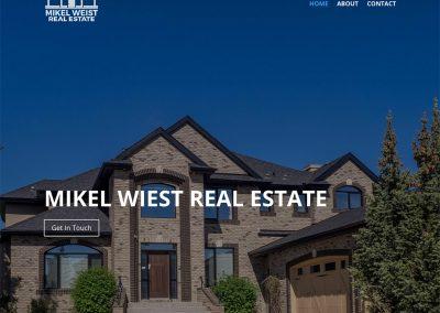 Mikel Wiest Real Estate
