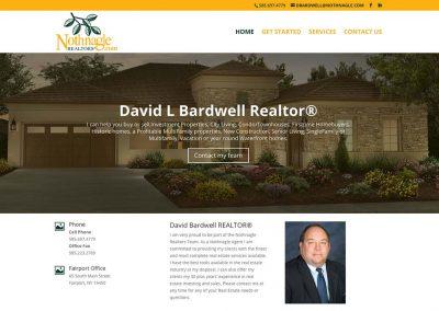 Realtor | David Bardwell