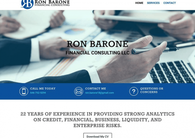 Ron Barone Financial Consulting