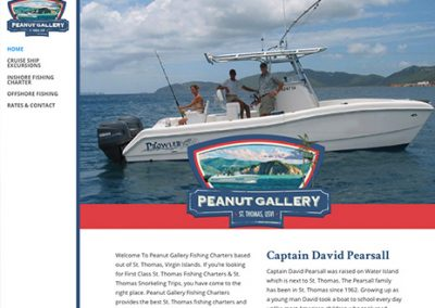 Peanut Gallery Fishing Charters