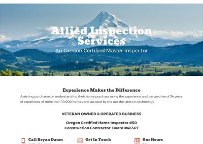 Allied Inspection Services