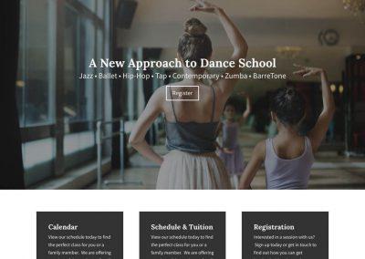 Hansing School of Dance