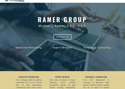 RAMER GROUP