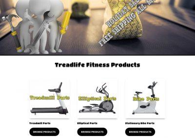 Treadlife Fitness