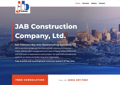 JAB Construction