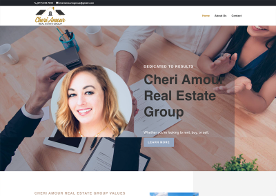 Cheri Amour Real Estate Group
