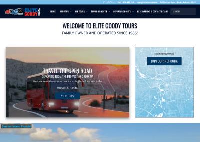 Elite Goody Tours