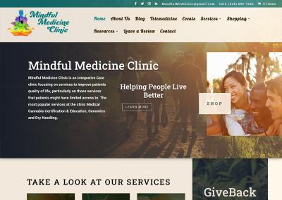 Mindful Medicine Clinic