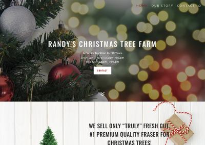 Randy's Christmas Tree Farm