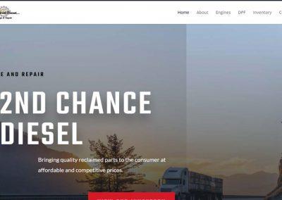 2nd Chance Diesel