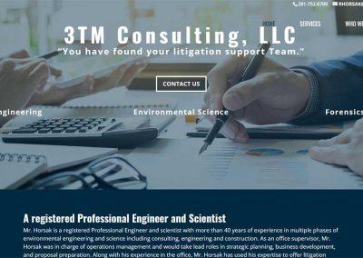 3TM Consulting, LLC