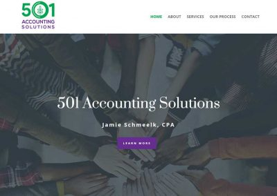501 Accounting Solutions