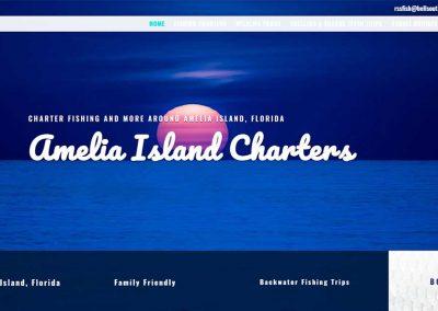 Amelia Island Charters