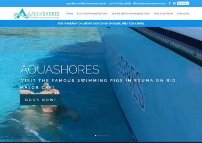 Aquashores Bahamas