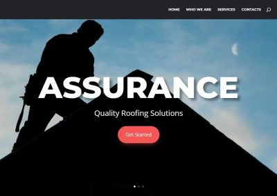 Assurance Quality Roofing Solutions