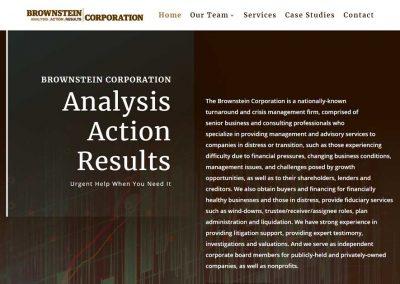 Brownstein Corporation
