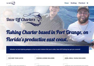 Daze Off Charters