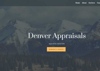 Denver Appraisals