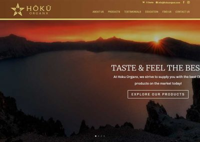 Hoku Organx