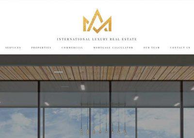 International Luxury Real Estate