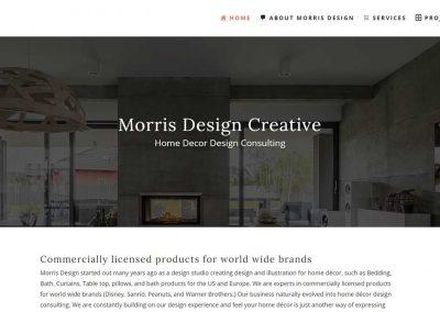 Morris Design Creative