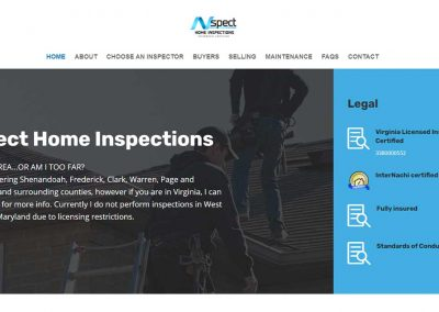 Nspect Home Inspections