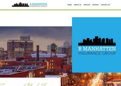 R Manhatten Insurance Group