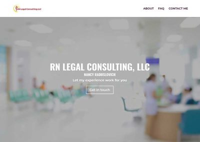 RN Legal Consulting, LLC.
