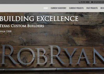 RobRyan Custom Builders