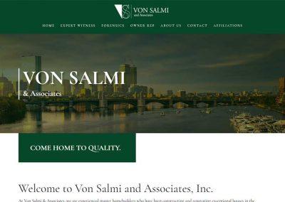 Von Salmi & Associates