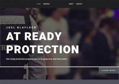 At Ready Protection