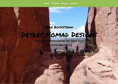 Desert Nomad Designs