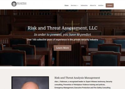 Risk and Threat Analysis Management