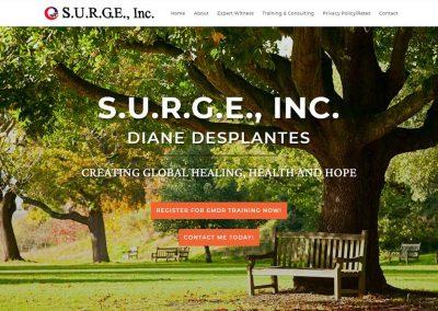 S.U.R.G.E., Inc.